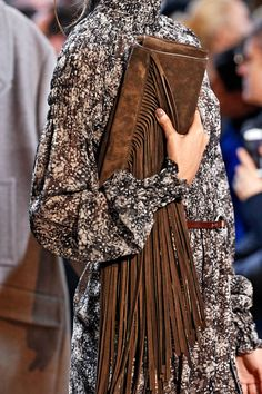 Fall 2014 Trends - Fashion Trends - Harper's BAZAAR