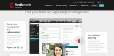 4 online collaboration and project management tools and solutions that help businesses of any size maximize their productivity, efficiency, project profitability and revenue effortlessly.