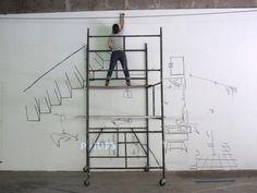 Arte y Arquitectura: Obras en Diálogo / Flavia Mielnik