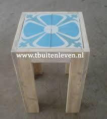 Image result for portugese tegels buiten in tafel