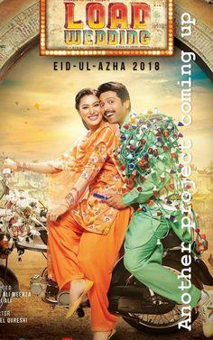 Pakistani Movies, Pakistani Dramas, Eid Ul Azha, Movie Posters, Film Poster, Billboard, Film Posters