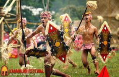 Philippine Festivals: Bukidnon's Kaamulan Festival http://www.pinoytoptips.com/buzz/events/festivals/philippine-festivals-bukidnons-kaamulan-festival.html