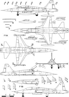 Northrop blueprint - My Ideas & Suggestions Navy Aircraft, Military Aircraft, Fighter Aircraft, Fighter Jets, Dassault Aviation, Airplane Drawing, Airplane Photography, Plane Design, Aircraft Painting