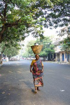 India, Pondicherry