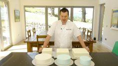 Free Online Cake Decorating Courses - Paul Bradford Sugarcraft School
