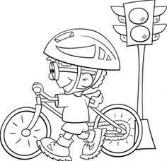 Coloreando la seguridad vial | exYge Consultores