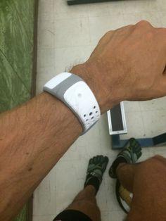 Best wrist Heart Rate monitor!
