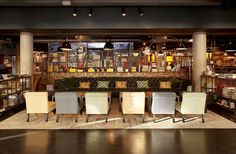 Guide des meilleurs adresses à Shoreditch Londres The Hoxton Hotel 10