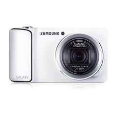 Samsung GALAXY Camera ❤ liked on Polyvore featuring camera, accessories, electronics, filler и technology