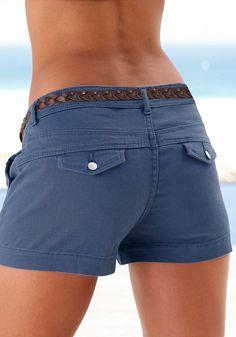 LASCANA Hotpants