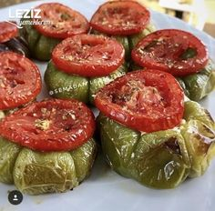 Pratik Peynirli Biber Dolması - Easy Tutorial and Ideas Fruit Appetizers, Appetizer Recipes, Vegetarian Recipes, Cooking Recipes, Healthy Recipes, Cheese Stuffed Peppers, Different Vegetables, Food For A Crowd, Food And Drink
