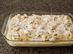 Apple Pie Cake - Yum.
