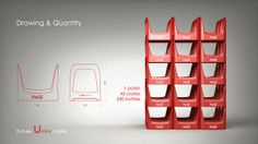 Coca Cola FUTURE Crate (Concept) on Packaging of the World - Creative Package Design Gallery