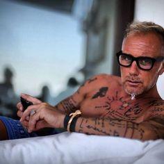 23 motivi per amare Gianluca Vacchi, il nostro nuovo mito indiscusso [FOTO][VIDEO]