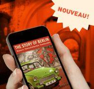 App pour le musée