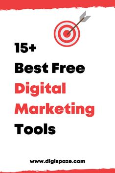 These are some Best Free Digital Marketing Tools in Must-Have Free Digital Marketing Tools to Help You Grow & Boost Your Website Traffic in 2020 Best Email Marketing Software, Digital Marketing Business, Email Marketing Design, Best Digital Marketing Company, Digital Marketing Strategy, Digital Marketing Services, Seo Marketing, Sales And Marketing, Marketing Strategies