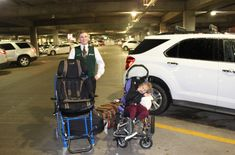 Airline service that make traveling easier with Special Needs
