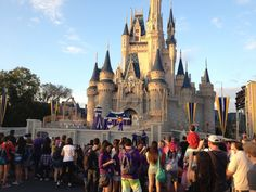 Theme Park Travel Tips: Tackling Disney World And Universal Studio Without The Lines