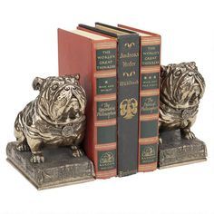 Pheasant In Flight Bookends Copper Vein Bookend
