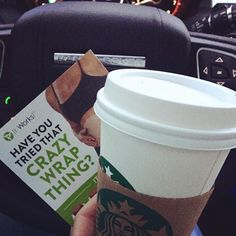 When it is a gloomy rainy have to do the grocery shopping after I sliced my hand and arm open while washing dishes kind of day you treat yourself to a Starbucks while on the way home. Thanks to my It Works for always making it possible to pay cash and getting out of debt! #theunexpectedhousewife #sundayfunday #workfromanywhere #starbucks #treat #raingoaway #bestlife #worklife #ourlife #housewifelife