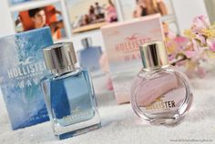 Hollister - Wave for Her & for Him