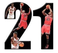 Bulls!!