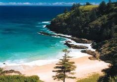 Norfolk Island Cruises - Cruise Holidays Australia - Cruising Norfolk Island