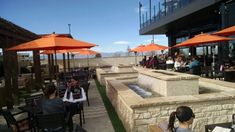 Try These 14 Colorado Restaurants For A Magical Outdoor Dining Experience
