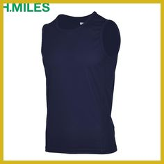 Men's running t shirt sleeveless fitnees workout base layer dry fit tank top gym singlet vest bodybuilding compression muscle