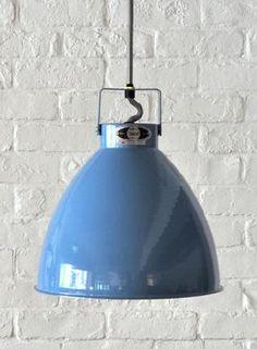 Augustin pendant, Industrial pendants, Industrial lighting, Contemporary lighting, Holloways of Ludlow