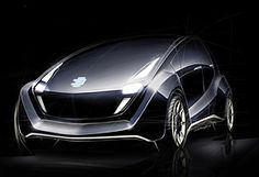 Future Transportation - Green Cars: EDAG showcases electric, recyclable concept car for Geneva Motor Show Lamborghini, Ferrari, Automotive Engineering, Automotive Design, Auto Design, Car Design Sketch, Car Sketch, Diesel, Porsche