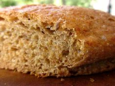 Anise Hyssop Tea Bread Recipe - Food.com