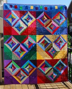 "The best ""Heart"" quilt I've seen...(for me). Hearts   ...  from MaryQuilts.com  (free downloadable pattern)  YAY!"