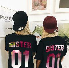 BEST FRIENDS Shirts Matching Couple Shirts BFF shirts