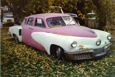 History Searching for 1948 Tucker photos - THE H.A.M.B.