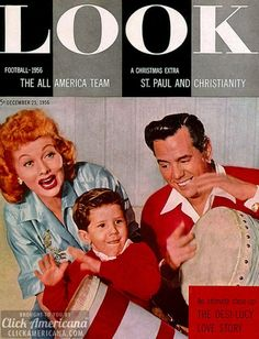 Lucille ball richard keith and desi arnaz lucille for Who played little ricky in i love lucy