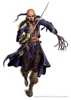 Belshanaar Flagg, Pirate First Mate in Bloodbath Bay. Known to have connections to the Enumakh Bel slave fleet.