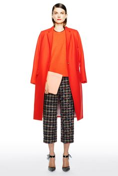 J.Crew   Fall 2014 Ready-to-Wear Collection   Style.com