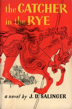 "The Catcher in the Rye by J.D. Salinger - I know it's ""mainstream"" but I couldn't resist. It's just soo good. If you haven't read it, do it. It may be one of the few classics that you enjoy."