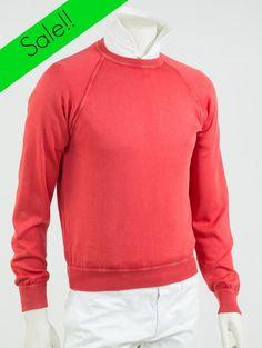 Style and comfort: shop now! http://www.giancarlino.it/shop/abbigliamento-uomo/pullover-girocollo-drumhor/