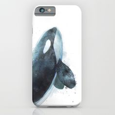 Orca iPhone & iPod Case