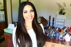 How To: Clip In & Blend Hair Extensions (esp. for short hair) (+playlist)