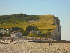 Criel sur Mer, Francja