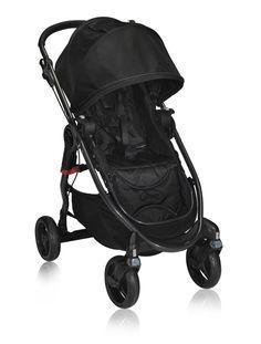 Baby Jogger City Versa ($450)