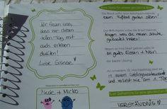 Gästebuch Hochzeit innen Fragen www.kartenmanufaktur-arndt.de