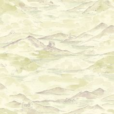 Arthouse Lochs & Lagoons Collection Highland Green 256402