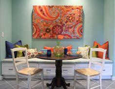 House of Turquoise: Karen Garlanger Designs
