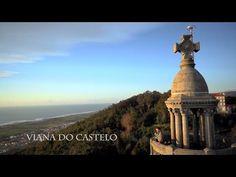 Do you know Viana do Castelo? Take a peek in this beautiful promo film | via Olhar Viana do Castelo 03.05.2015 #portugal #travel #film