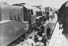 Krieglocomotives