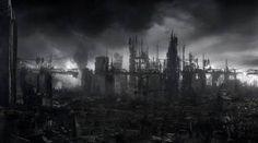 Distopía 9.